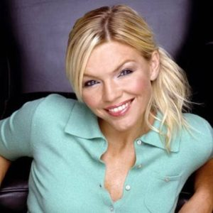 A Young Kate Thornton